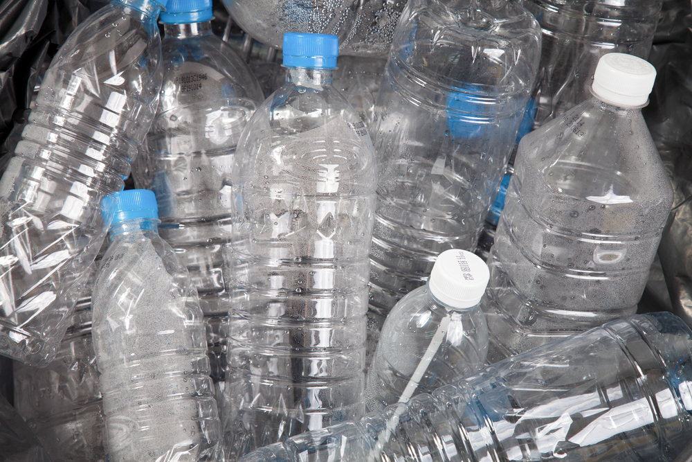 How Pure Is Bottled Water? (Not as Pure as You'd Think)