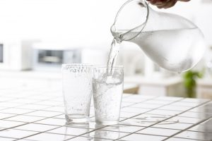 in-home water treatment