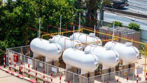 gas-storage-tanks