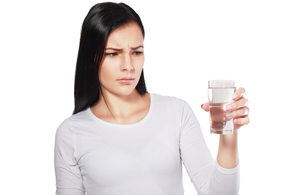 Causes of Odd-Smelling Water
