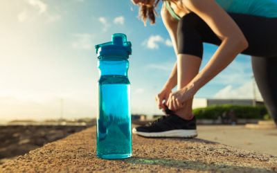 Alkaline Water: It's Not Just For Athletes